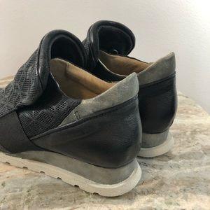 Miz Mooz Shoes - Mix Mooz Canarsie size 37 Leather Sneakers